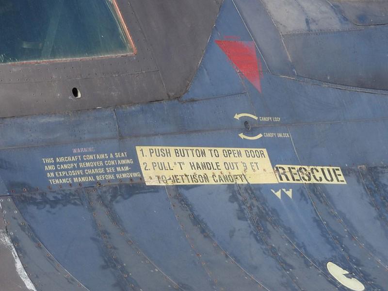 Lockheed A-12 2