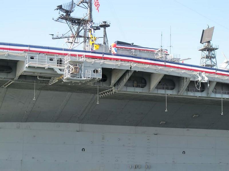 USS Midway (CV-41) 5