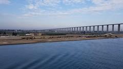 スエズ運河橋