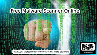 Best Online Scan website for malicious code | Have you been
