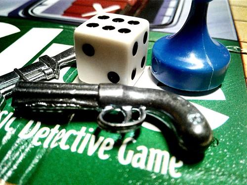 clue macro gamesorgamepieces memberschoice macromonday explore samsung android green blue white dice toy usa token
