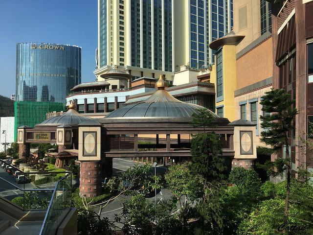 Casino, Macau