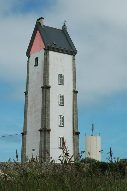 Phare de Lanvaon