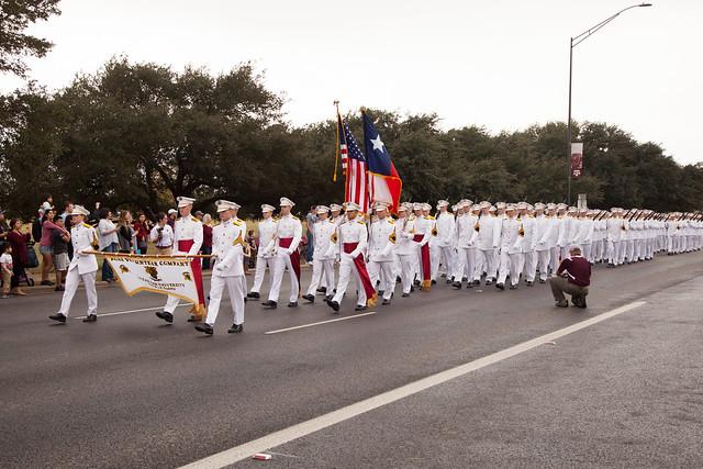 BCS Holiday Parade 2017