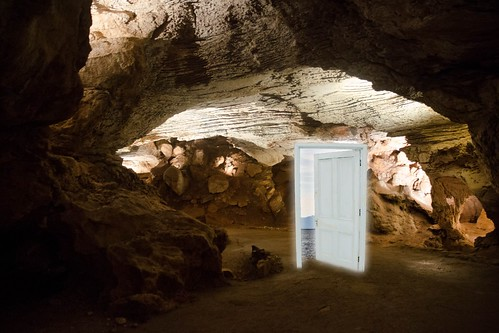 Escaping from Plato's Cave | by celina laurette