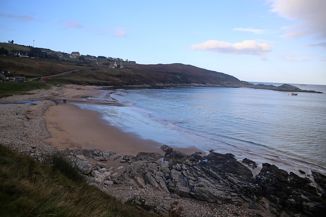 Talmine Bay