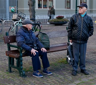 80+ | by Roel Wijnants
