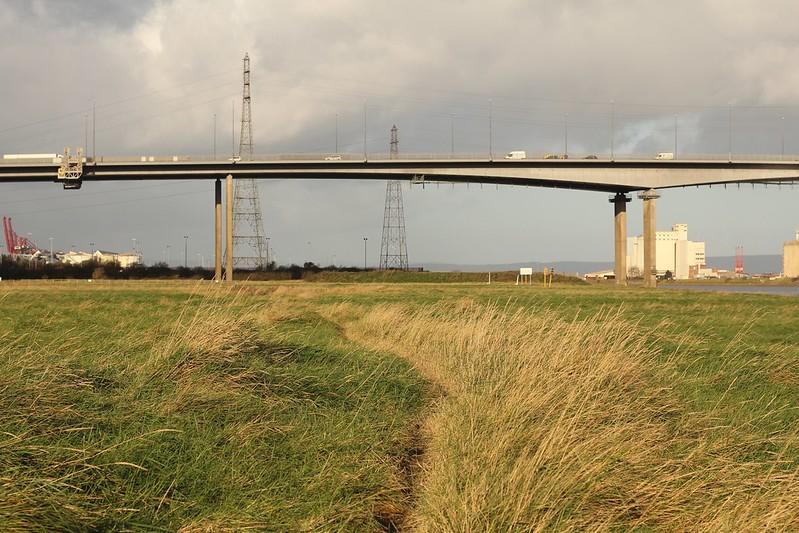 M5 roadbridge
