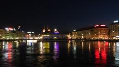 Geneva, Pont de la Machine [22.07.2013]
