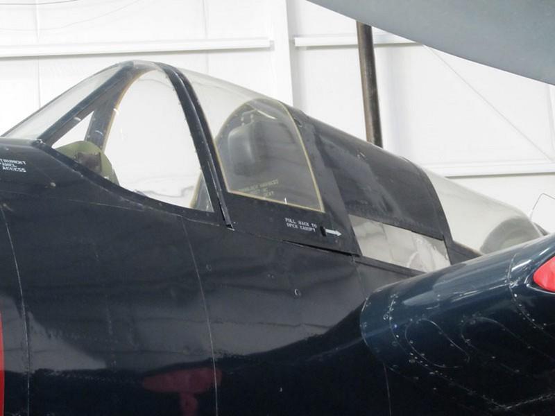 La teoría de la F7F-3 Tigercat 3