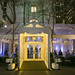 Recent Alumni Party at the Bryant Park Grill