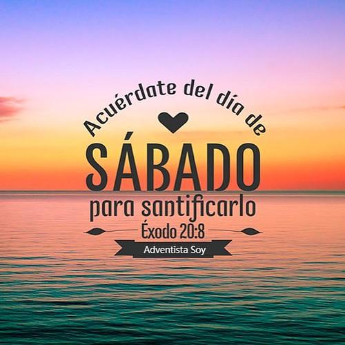 Feliz Sábado Te Desea Iunav Sabado Adventisworld