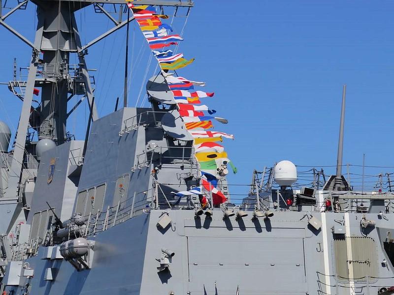 USS Stockdale DDG-106 9