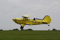 G-BTAK EAA Acro-Sport II [1-468] Sywell 030917