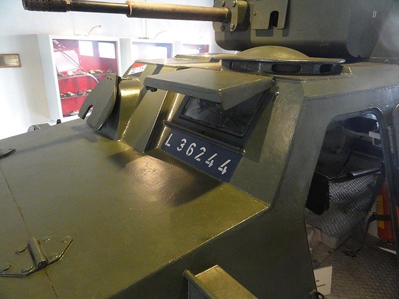 Landsverk M38 5