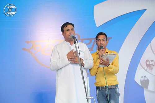 Devotional song by Ram Darshan and Saathi from Nazafgarh, Delhi