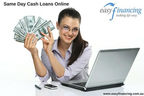 same day cash loans online