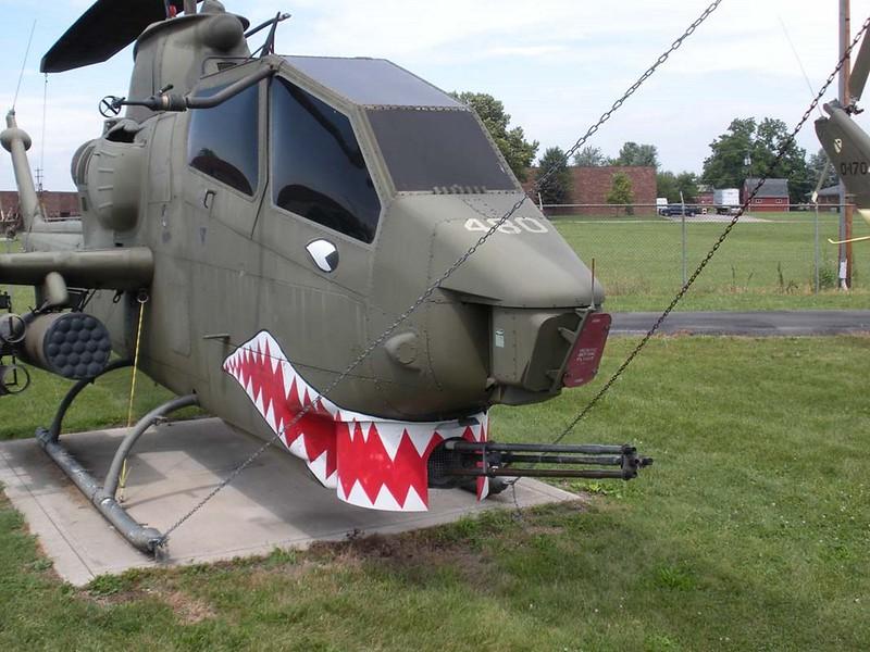 Bell AH-1F Cobra 2