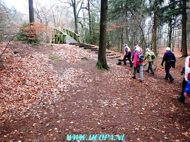 2017-11-29 Driebergen 25 Km  (125)