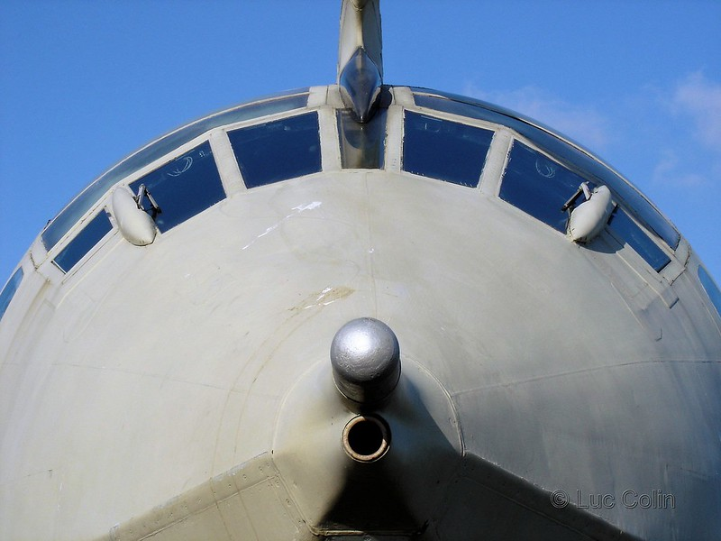 Victor B.Mk.2K2 - Lusty Lindy 6