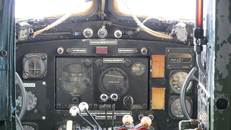 Douglas C-47B Skytrain 5