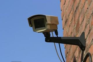 Biztonsági kamerás megfigyelő!