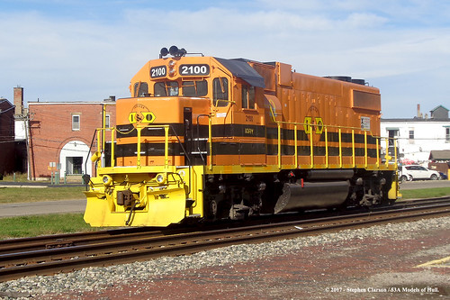 indianaandohiorailway iory emd gp382 bb diesel blanchester ohio usa train railway locomotive railroad