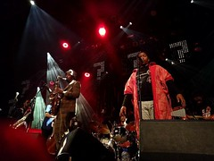 Shabaka & The Ancestors #leguesswho #concert 11