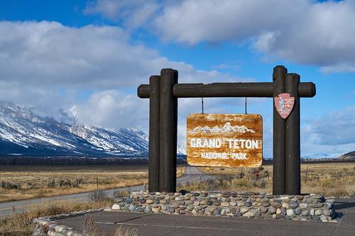 Grand Teton National Park | by chiapeteater