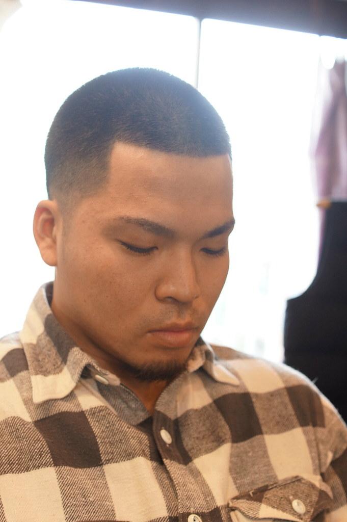 jill原宿 美容室 ヘアスタイル ヘアサロン 髪型 メンズヘア