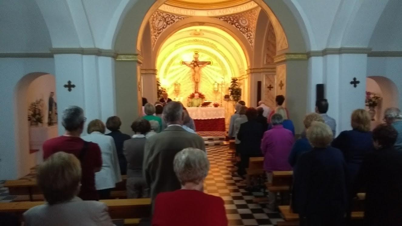 (2017-10-20) Eucaristía  (José Vicente Romero) (2)