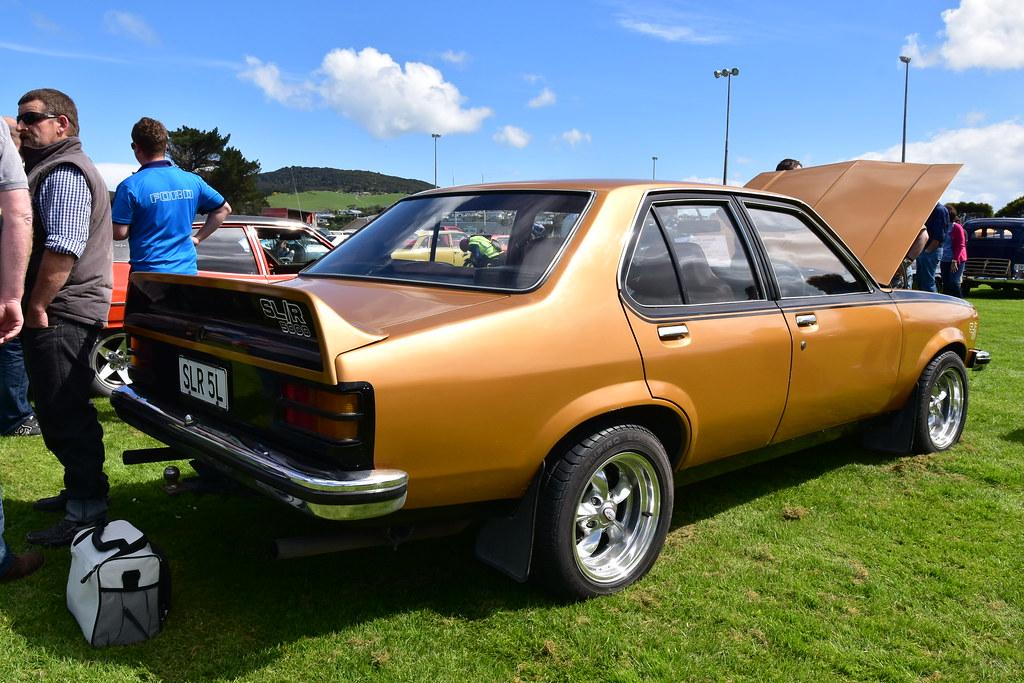 1974 Holden Torana LH SL-R5000 Saloon (genuine!) (Stuart M