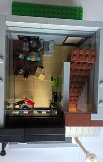 Flash Photo - A Lego Camera Shoppe   by morecitybricks