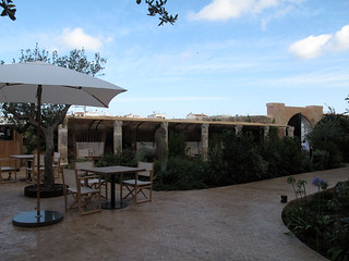 Can Faustino_menorca_hoteles chulos_arquitectura_patio   by Libe_reharq