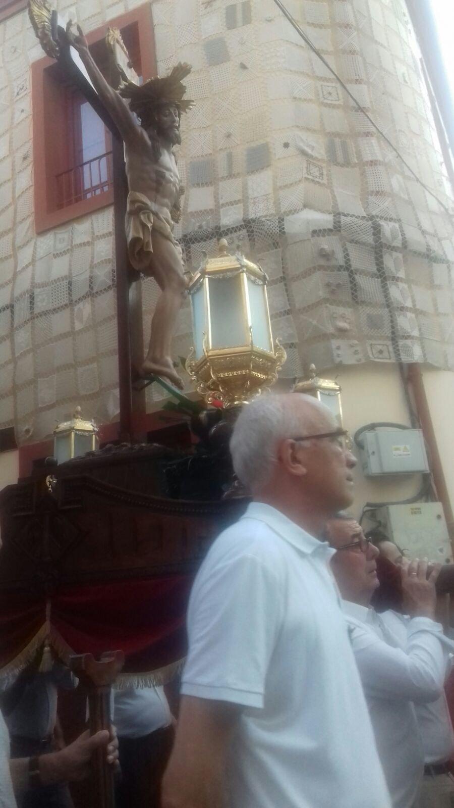 (2017-06-23) Vía Crucis de bajada - Sergio Pérez (19)