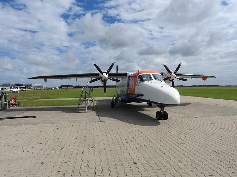 Dornier Do-228 1