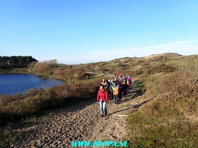2017-11-22       Bloemendaal          25 Km  (113)