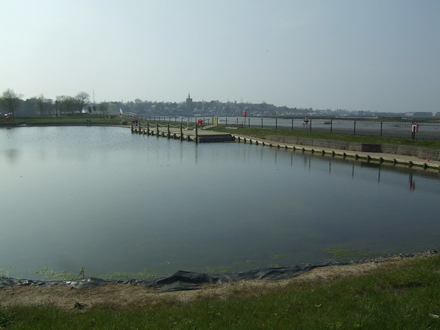 Promenade Park, Maldon