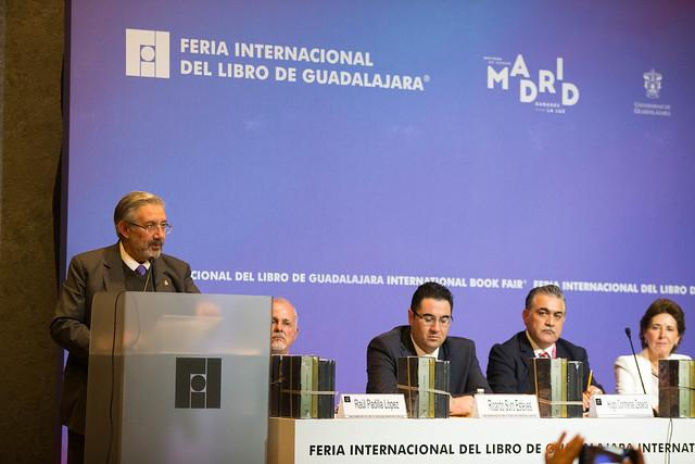 Homenaje a Mariano Otero a 200 años de su nacimiento.