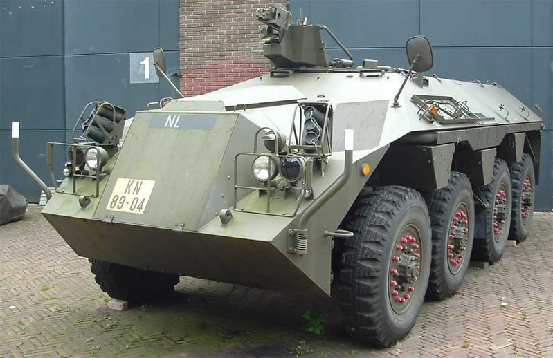 DAF YP 408 2