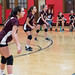 Modified (Maroon) Volleyball vs CNS