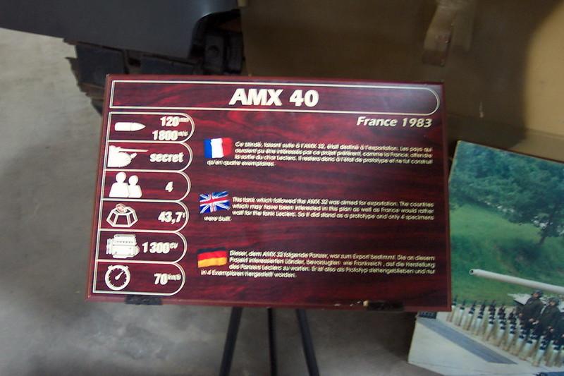 AMX-40 2