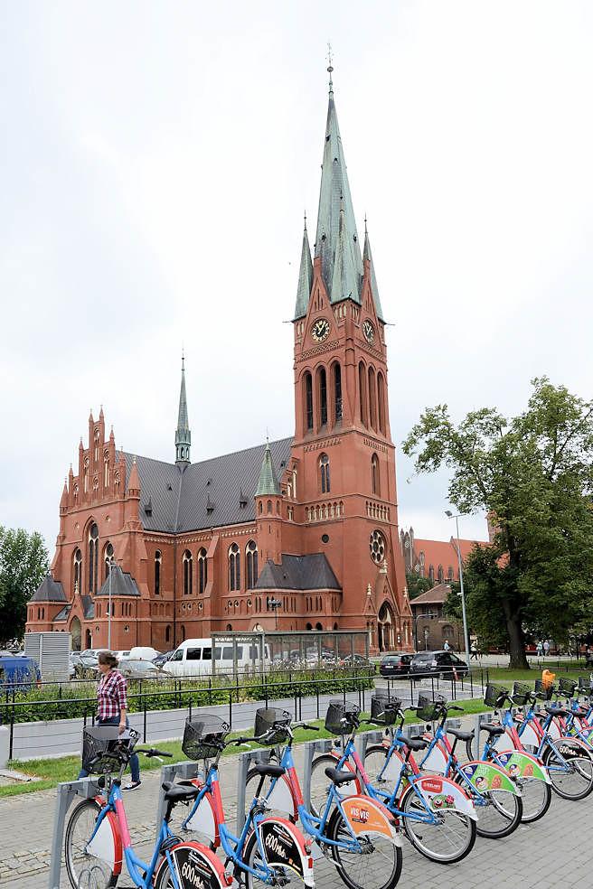 St Katharinenkirche
