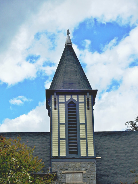 Rock Springs Presbyterian Church / Atlanta