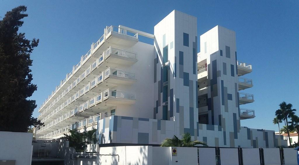 Hotel Labranda Marieta Playa Del Ingles Gran Canaria Flickr