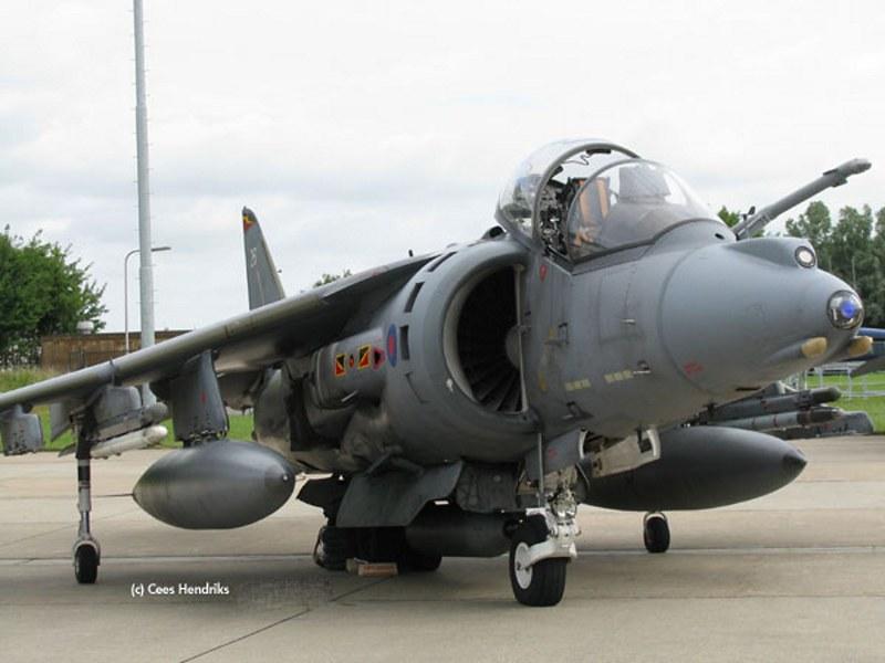 Harrier II RAF GR.7 6