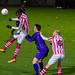VVSB - Jong Sparta 0-2