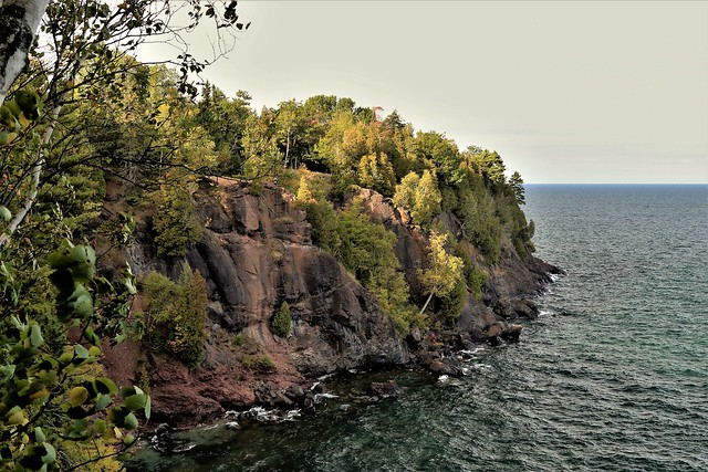 Presque Isle Cliffs