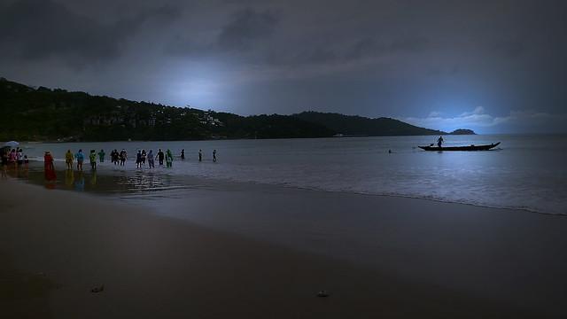 BEACH PATONG (THAILAND)