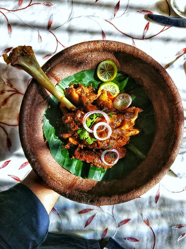 Sikandari Raan | by fooddrifter